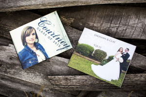 Custom Photo Albums by Abanathy Photography, LLC